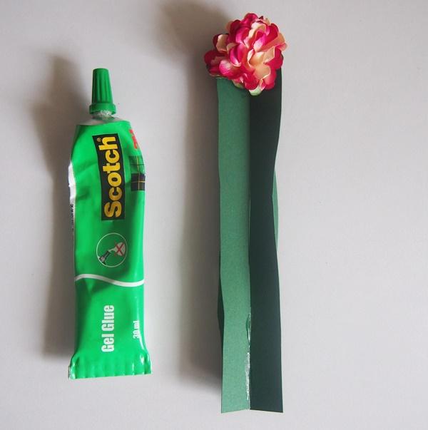 DIY : cactus en papier