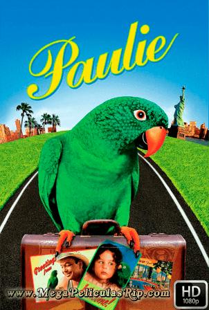 Paulie [1080p] [Latino-Ingles] [MEGA]