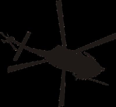 Download Gambar Helikopter Tempur dan Penumpan Format Vector CDR ...