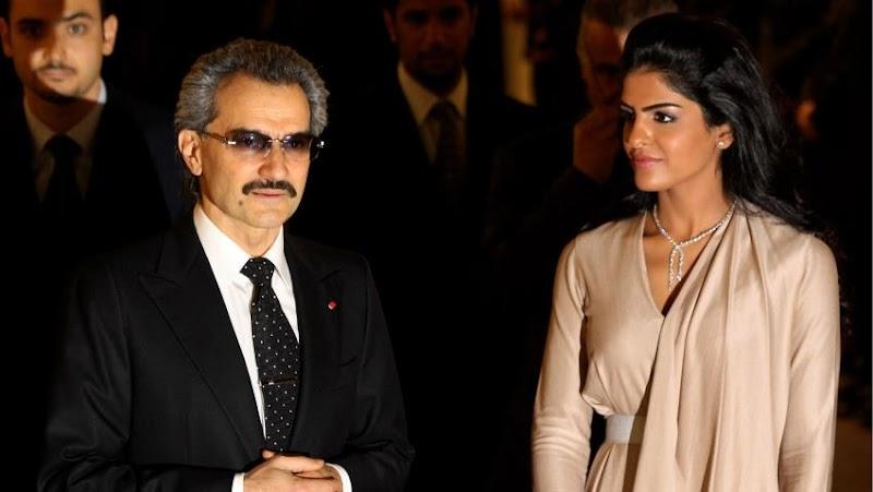 Cerita Pangeran Arab Paling Kaya yang Ditangkap Kerajaan dan Kini Dibebaskan Oleh Raja Salman Setelah ....