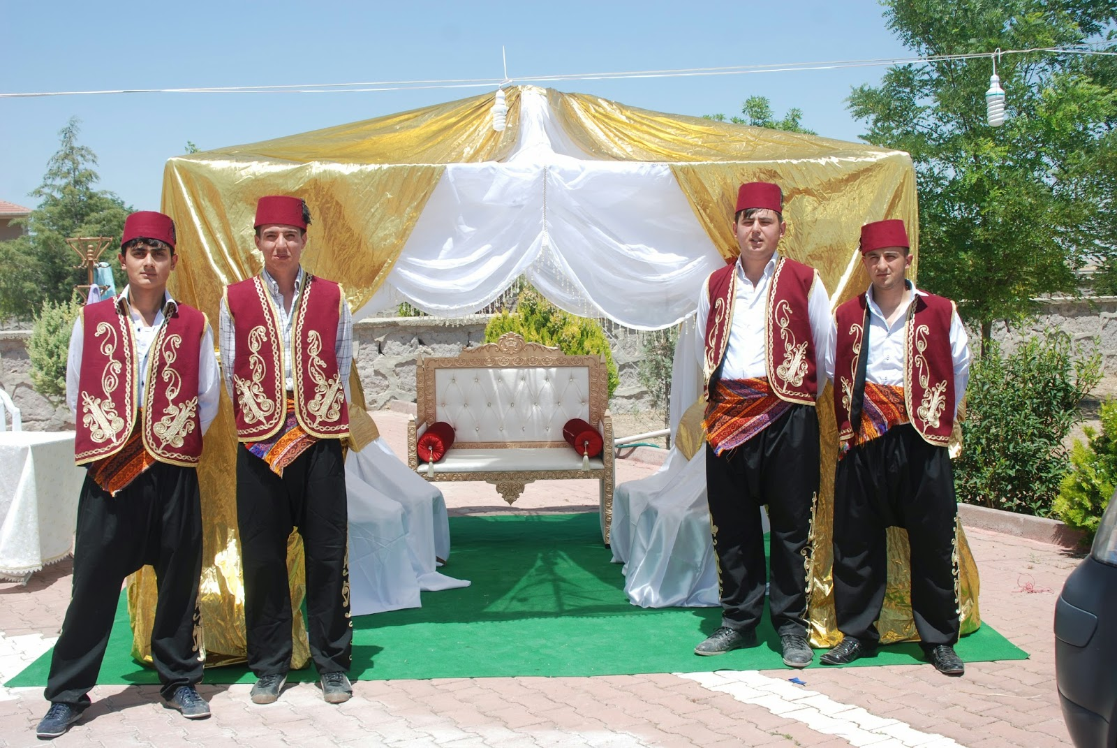 sünnet taht kiralama-Konya