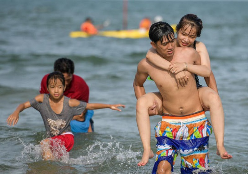 Ngành du lịch đề xuất kéo dài các kỳ nghỉ lễ năm 2020 để kích cầu du lịch nội địa. Ảnh: Quỳnh Trang.