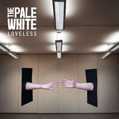 "The Pale White release new single ""Loveless"""