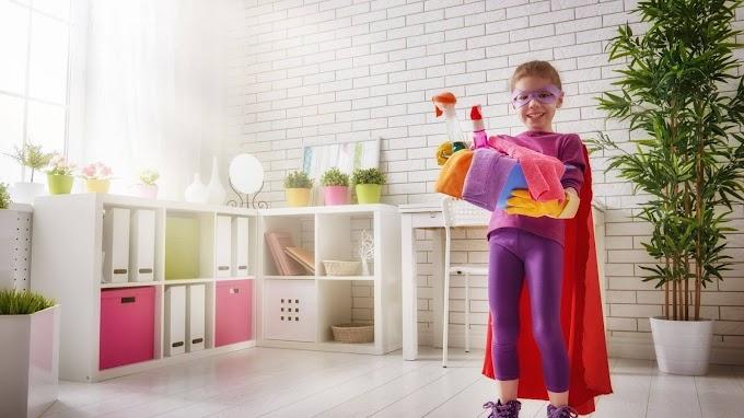 Cara Membuat Anak Disiplin dan Patuh Sejak Dini