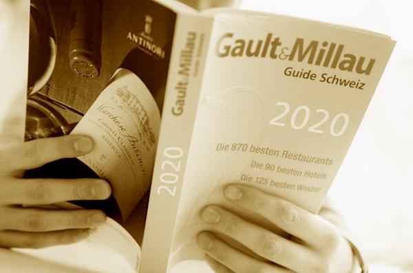 Gault & Millau Languedoc