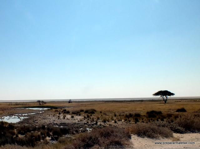 consejos viaje Africa