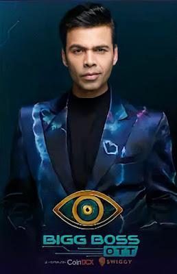 Bigg Boss OTT Season 01 Hindi 720p | 480p WEBRip x264 [Grand Finale]