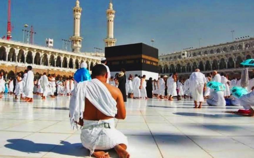 Kabar Gembira, Arab Saudi Pastikan Membuka Ibadah Haji 2021