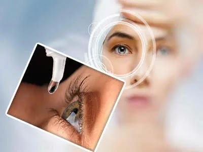 علاج اعتام عدسة العين