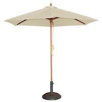 Nisbets parasol