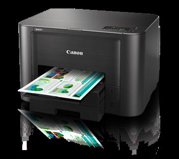Printer canon MAXIFY iB4170