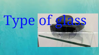 Type of glass image