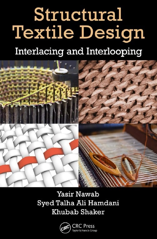 Structural Textile Design: Interlacing and Interlooping