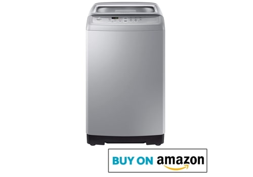Samsung WA70A4002GS/TL 7Kg Fully-Automatic Top-Loading Washing Machine