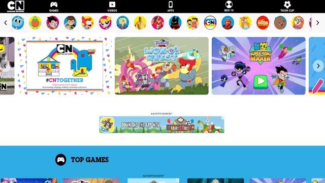 Watchcartoononline Best Websites To Watch Cartoons Online For Free In 2021