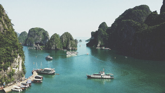 A Week In The North Of Vietnam With The Most Prominent Destinations 1