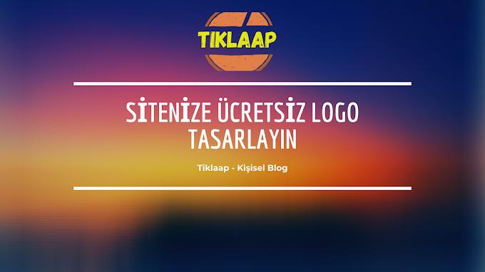 Ücretsiz Bir Şekilde Logo Yapma HD Çözünürlükte