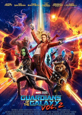 Guardians of the Galaxy Vol. 2 [2016] V2 *Fuente WEB-DL – Latino Final* [NTSC/DVDR- Custom HD] Ingles, Español Latino