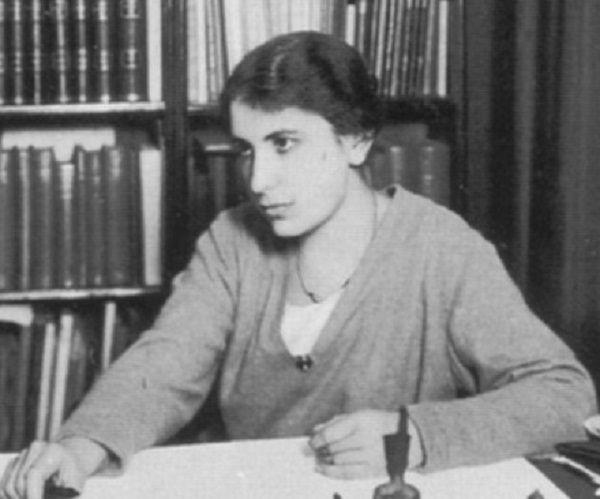 Biografi Profile Anna Freud Seorang Psikolog