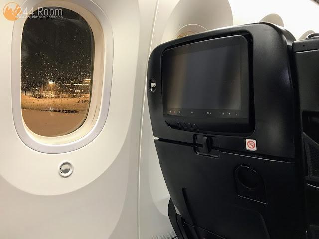 JALプレミアムエコノミークラス座席 JAL Premium-economyclass-flight-seat