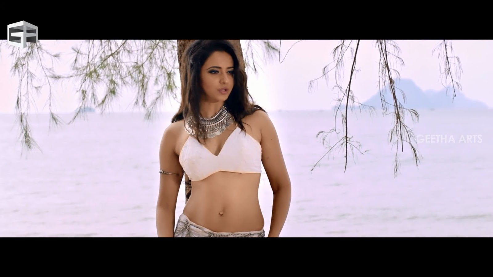 Pareshanura full video song dhruva movie ram charan rakul preet aravind - 5 1