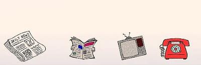 मीडिया का अर्थ