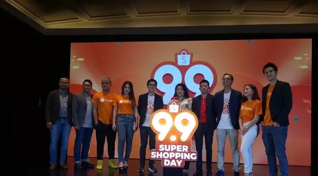 Sophee 9.9 Super Shopping Day Berlangsung, 14 Hari Nonstop Belanja hingga 9 September