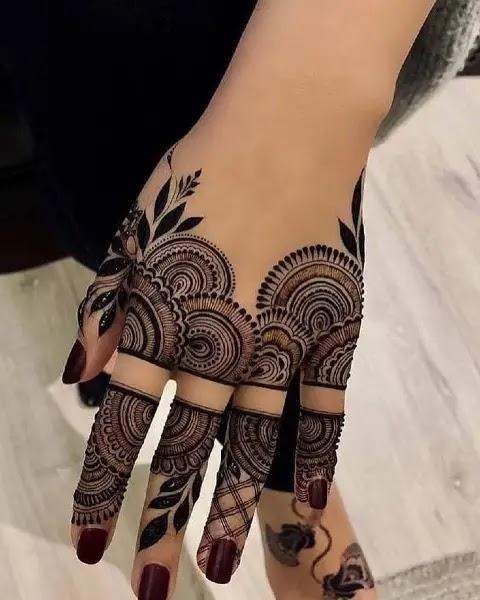 easy-finger-mehndi-design