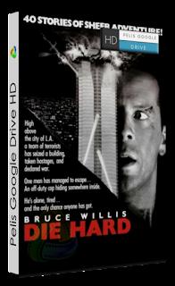 Duro de matar (1988) pelicula por google drive