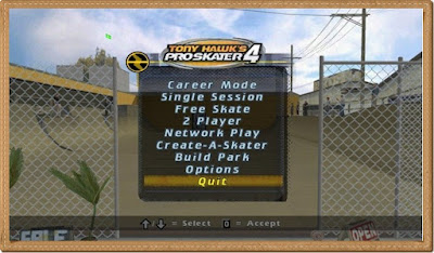 Tony Hawk's Pro Skater 4 Free Download PC Games