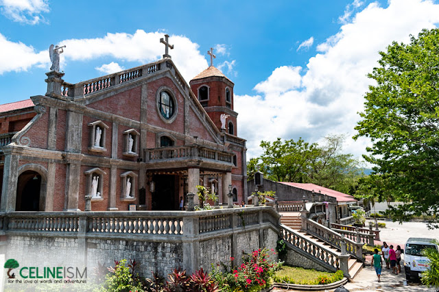 old churches in Marinduque