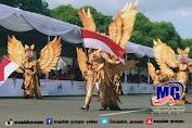 Penyelenggaraan JFC  International Event Tahun 2020 di Jember Ditangguhkan