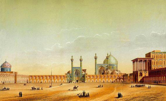 mufrodat peradaban islam