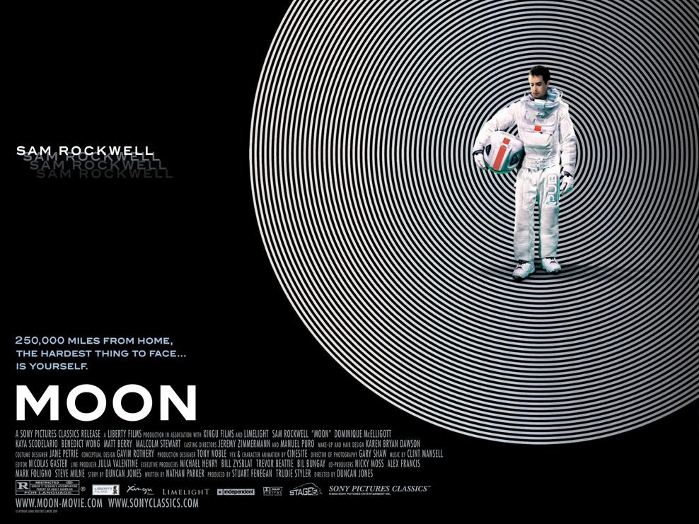 Mặt Trăng - Moon (2009)