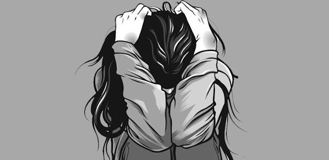 Pelecehan Seksual Kepada Anak