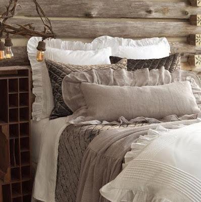 Bedroom Decor Lavender