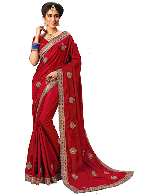 Best Fancy | Party Wear Indian sarees Online