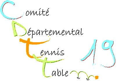 Comit corr ze de tennis de table - Ligue aquitaine tennis de table ...