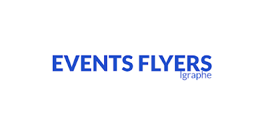 EVENTS FLYERS