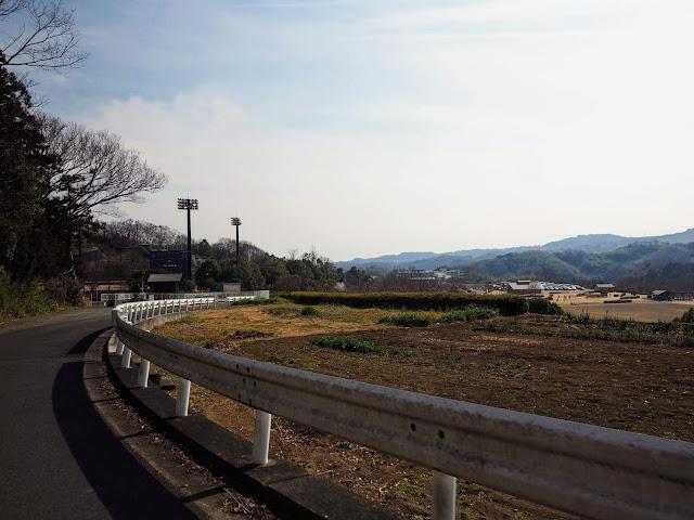 中井中央公園