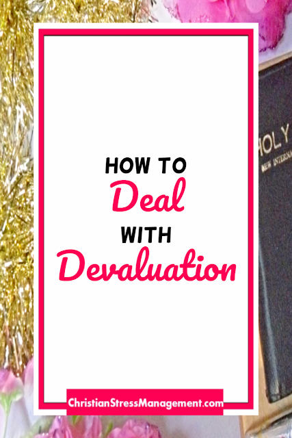How to Deal with Devaluation