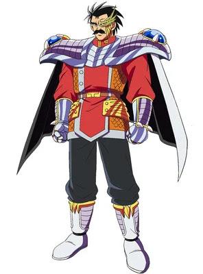 Dragon Quest: Dai no Daibōken (Las aventuras de Fly)