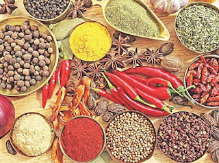 Coriander, turmeric, jeera and cardamom fundamental and technical update