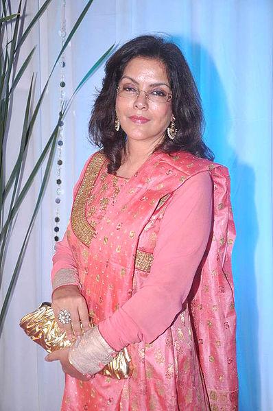 Zeenat Aman Biography | Biography of zeenat aman | Zeenat aman birthdate