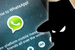 Cara Menggunakan Whatsapp Web, Bisa Hack Whatsapp Pacar