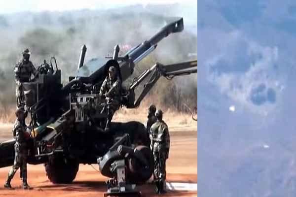 मोदी सरकार का आदेश मिलते ही भारतीय सेना ने उड़ा दी 3 पाकिस्तानी चौकियां, कर दिया धुँवा धुँवा