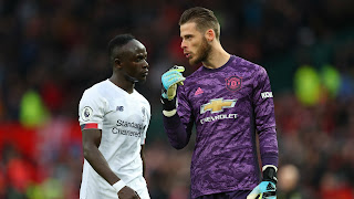 Manchester United charged by FA for player conduct in Liverpool defeat