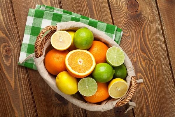 Super Citrus