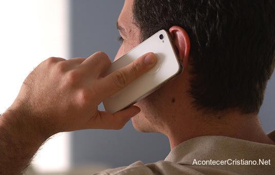 Excesivo uso del celular podría causar tumor cerebral