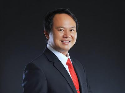 Trần Đức Vinh, chủ tịch Trần Anh Group